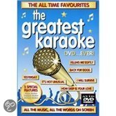 Greatest Karaoke Dvd Ever