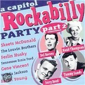 A Capitol Rockabilly Party Part 2