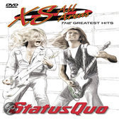 Xs All Areas/Greatest Hits