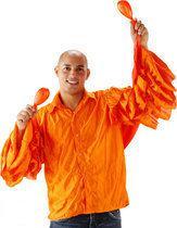 Limbo Shirt Oranje Assorti