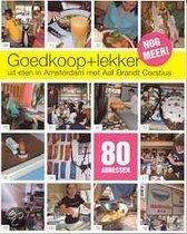 Goedkoop+ Lekker Uit Eten In Amsterdam Met Aaf Brandt Corstius
