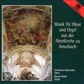 Musik Fur Oboe Und  Orgel Aus Der Ab