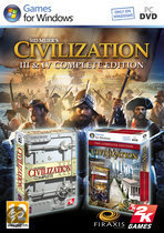 Civilization Pack: Civilization 3 en 4