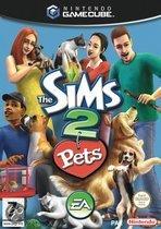 The Sims 2: Huisdieren