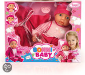 Bayer Sonni Baby 38cm Doll