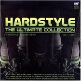 Hardstyle The Ultimate Collection Vol. 2 2008