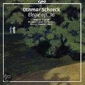 Schoeck: Elegie / Schmidt, Albert, Winterthur Musikkollegium