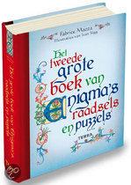 Het tweede grote boek van enigma's, raadsels en puzzels