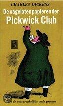 De nagelaten papieren der Pickwick Club deel 1