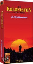"""""""Kolonisten van Catan: scenario """"""""De Wereldwonderen"""""""""""""""