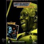 Art -& The Jazz Messengers- Blakey - Live (dvd)
