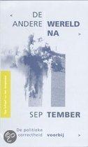 De Andere Wereld Na 11 September