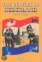 BEATLES IN NEDERLAND 1964 1993