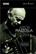 Astor Piazzolla - Astor Piazzolla In Portrait