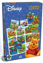 Winnie The Pooh Lotto