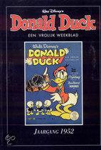 Walt Disney's Donald Duck. Een vrolijk weekblad Jaargang 1952