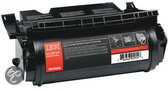 IBM 39V0546 Tonercartridge - Zwart