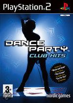 Dance Party Club Hits + Dance Mat