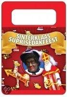 Sinterklaas Surprise Dakfeest (2006)