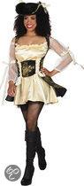 Piraat Antigua - Kostuum - Maat 40-42