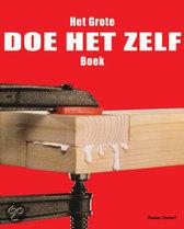 Het Grote Doe-Het-Zelf Boek