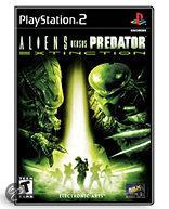 Aliens Vs Predator, Extinction