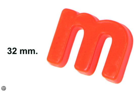 Miniland Magnetische Kleine Letters
