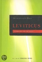 The Kabbalistic Bible - Leviticus