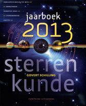 Jaarboek sterrenkunde 2013