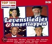 Hollands Glorie Top 100 - Levensliedjes & Smartlappen