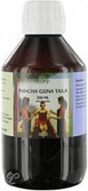 Holisan Pancha Guna Taila - 250 ml - Massageolie