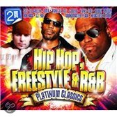 Hip Hop, Freestyle & R&B Platinum