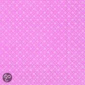 IHR Dotty Servetten - 16.5 x 16.5 cm - Roze
