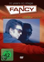 Fancy - 20 Years-The Club Concert