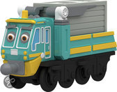 Chuggington Collin
