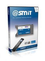 SMiT CAM module - Digitale televisie via de kabel (DVB-C)