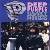 Deep Purple Heavy Metal Pioneers