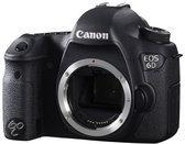 Canon EOS 6D Body - Spiegelreflexcamera