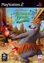 Walt Disney Jungle Book Groove Party /PS2