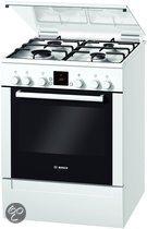 Bosch HGV445124N - Serie 2 - Fornuis
