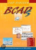 Bcad5 / Leerboek + Cd-Rom Met Cad