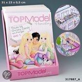 Create your Topmodel Homestory