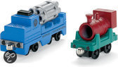 Fisher-Price Thomas de Trein Sodor Supply Co