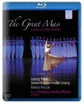 Leipzig Ballet - The Great Mass