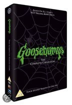 Goosebumps - The Complete Collection (Import)