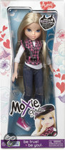 Moxie Girlz Basic Pop - Avery