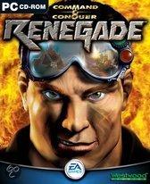 Command & Conquer: Renegade - Windows