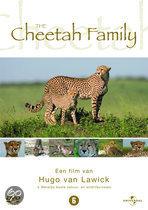 Hugo van Lawick: Wildlife Collection - Cheetah Family