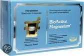 Pharma Nord Bio  Magnesium Active - 150 tabletten