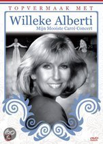 Topvermaak Met... - Willeke Alberti: Mijn Mooiste Carré Concert